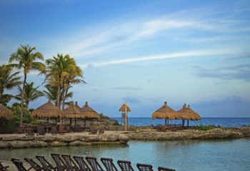 Xcaret Meksyk Jukatan