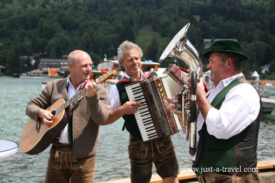 Jak wygląda niemieckie wesele