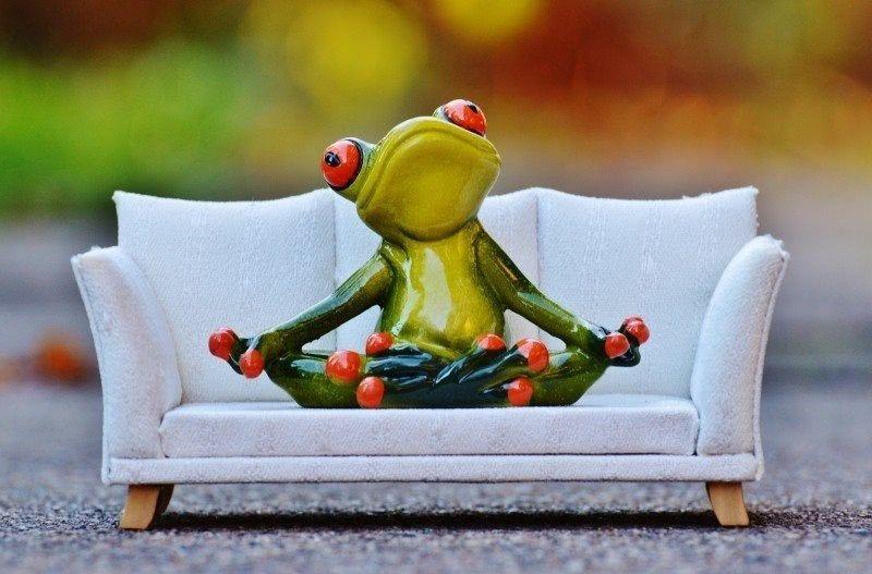 Couchsurfing dla początkujących - 8 wskazówek