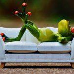 Couchsurfing 6 wskazówek jak znaleźć darmową kanapę