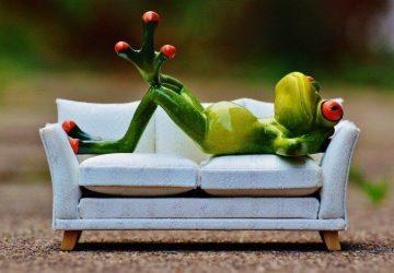 couchsurfing wskazówki