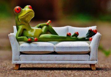 Couchsurfing - Jak zostać couchsurferem