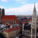 Atrakcje w Monachium