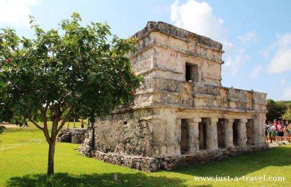 Świątynia Fresek