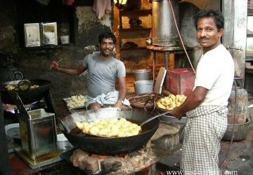 Zdjęcia z Indii