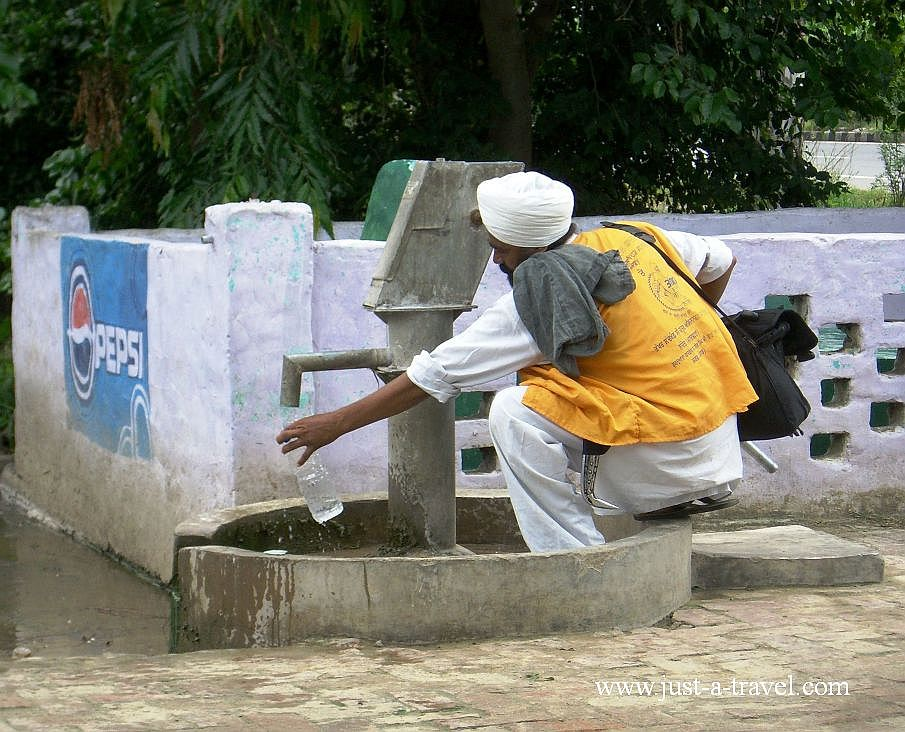 6.pepsi  1 - Zdjęcia z Indii