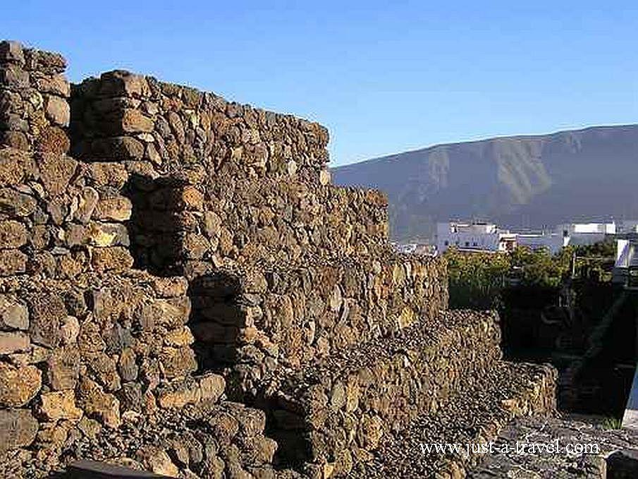 9. piramidy - Co zwiedzić na Teneryfie