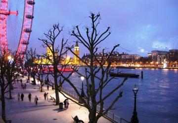 Mosty Londynu,