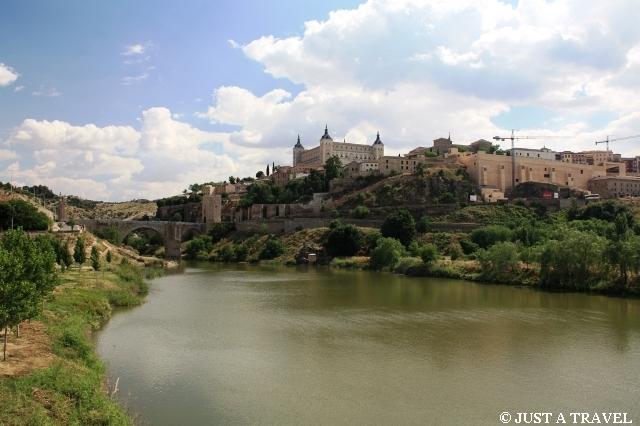 Zabytkowe Toledo