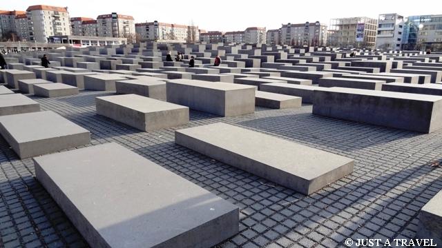 Pomnik upamiętniający zagładę Żydów podczas II wojny światowej