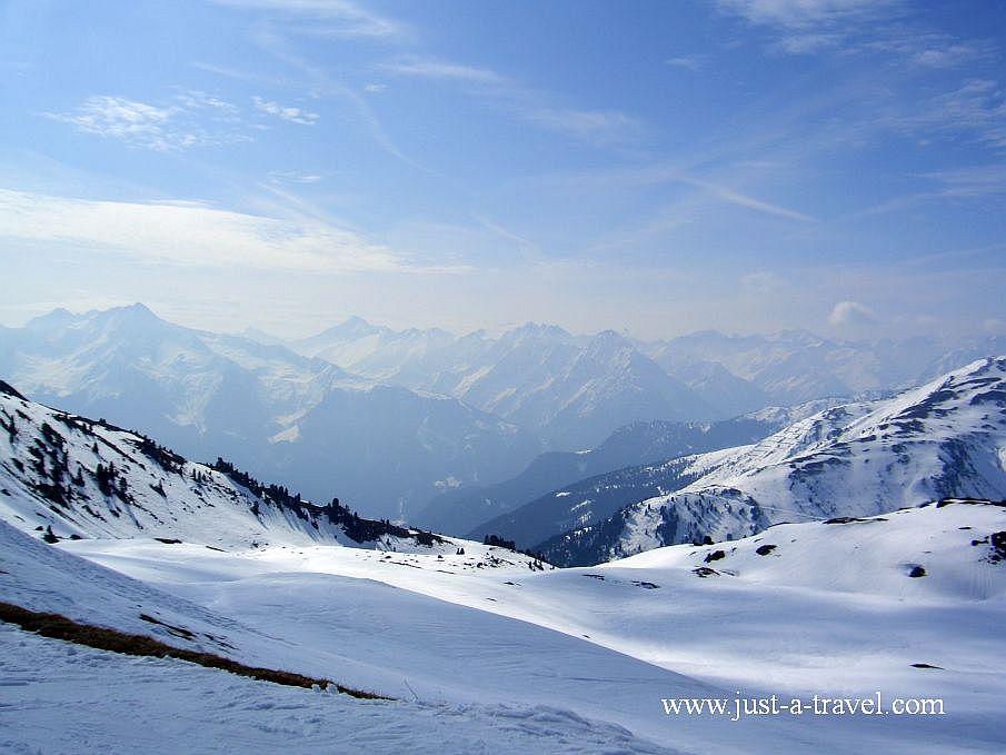 CIMG0145 - Na narty do Austrii
