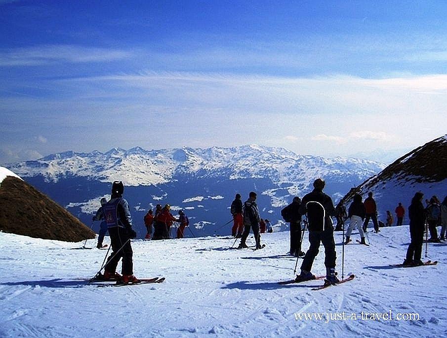 CIMG0147 1 - Najlepsze stoki narciarskie w Polsce