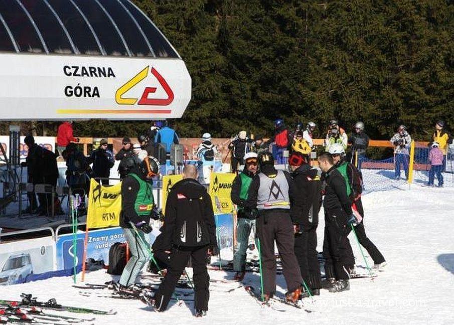 IMG 3493 1 - Najlepsze stoki narciarskie w Polsce