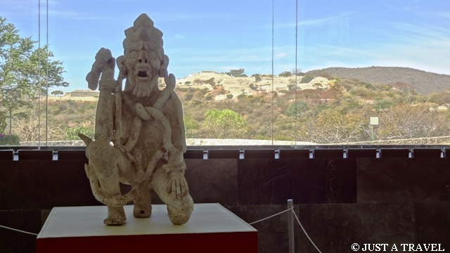 Muzeum Xochicalco