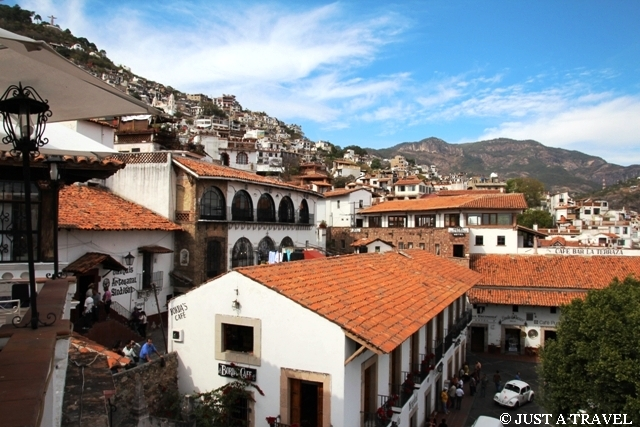 Dachy Taxco