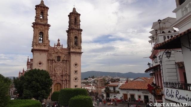 Kościół Santa Prisca