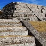 Tajemnicze ruiny Xochicalco