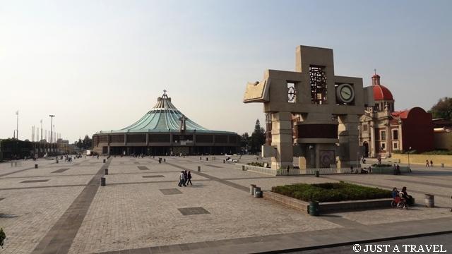 Sanktuarium Matki Bożej z Guadalupe