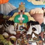Muralista Diego Riviera
