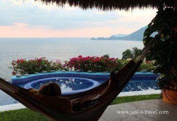 Zmora podróżnych i Błogi urlop