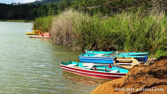 Laguna Bosque Azul
