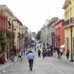 Oaxaca i okolice