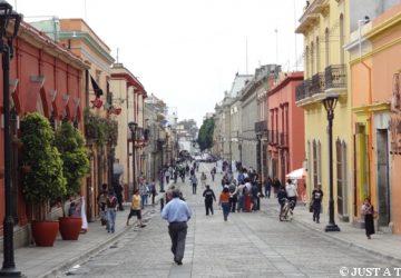 Miasto Oaxaca