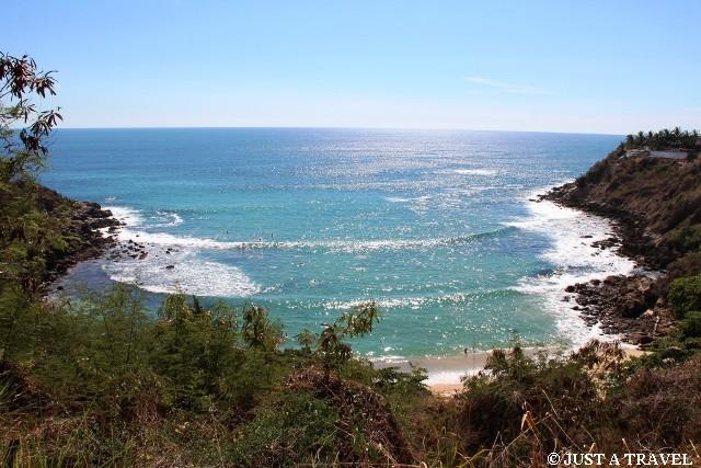 Playa Carrizalillo Puerto Escondido