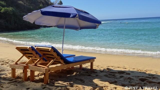 Playa Carizalillo Puerto Escondido