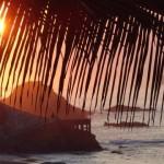 Mazunte - żółwie, krokodyle i rajskie plaże