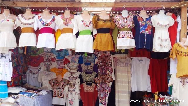 targ w San Juan Chamula