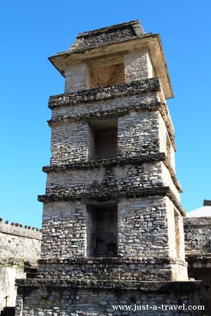 El Palacio i Obserwatorium