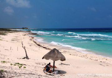 wyspa Cozumel