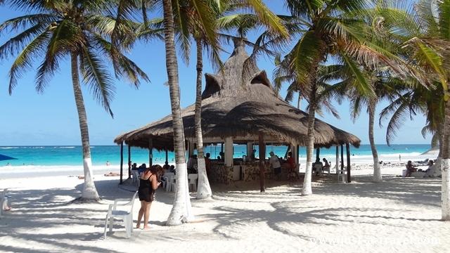 Playa Maya beach club