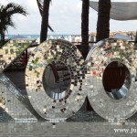 Dwa światy Playa del Carmen