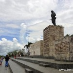 Che Guevara i Santa Clara