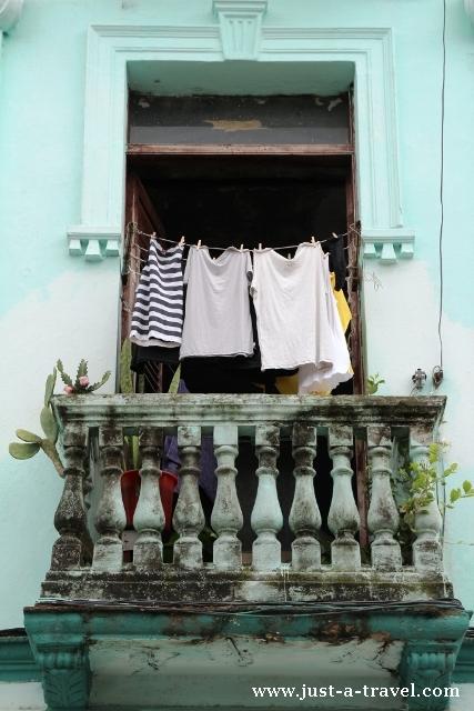 Kubański balkon z Santa Clara