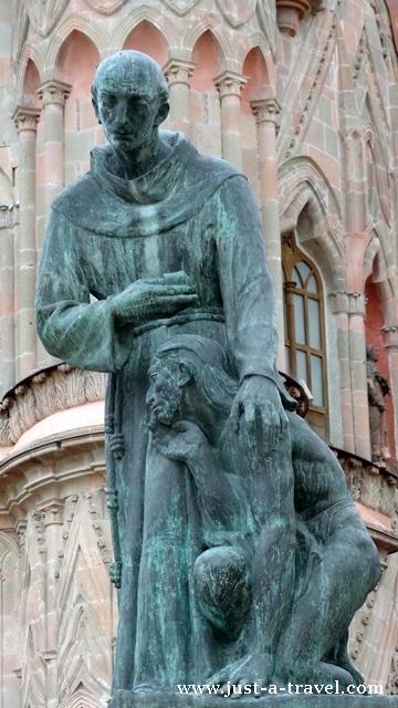 Juan de San Miguel