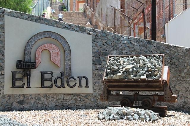 Kopalnia El Eden
