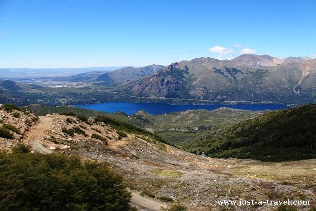 Lago Gutierriez