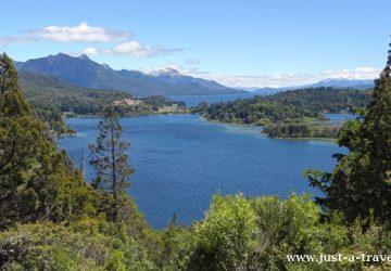 Parque Nacional Nahuel Huapi Lago Perito Moreno