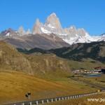 Uroki trekkingu w El Chalten