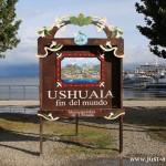 Czy Ushuaia jest na końcu świata?
