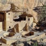 Anasazi i Mesa Verde