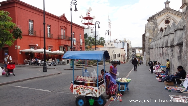 meksykanska jadlodajnia