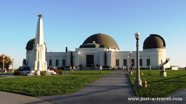Obserwatorium Griffith