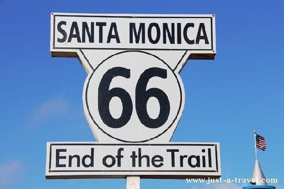 Santa Monica 66