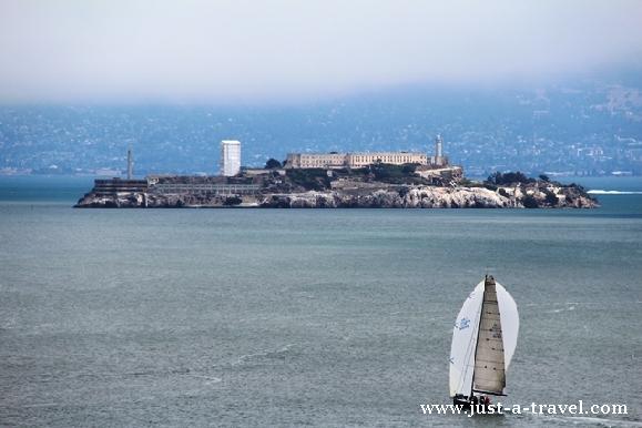 3. alcatraz