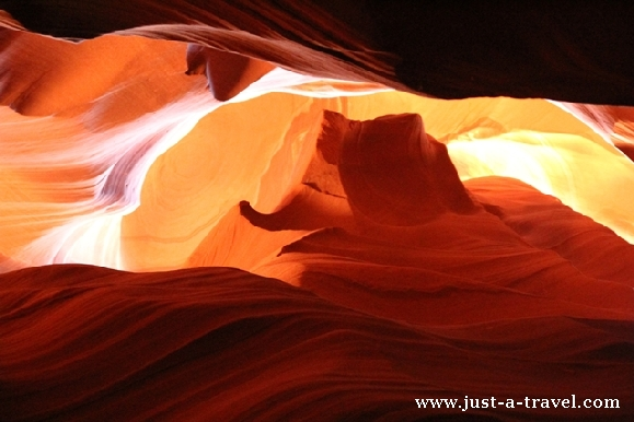 11. antelope canyon