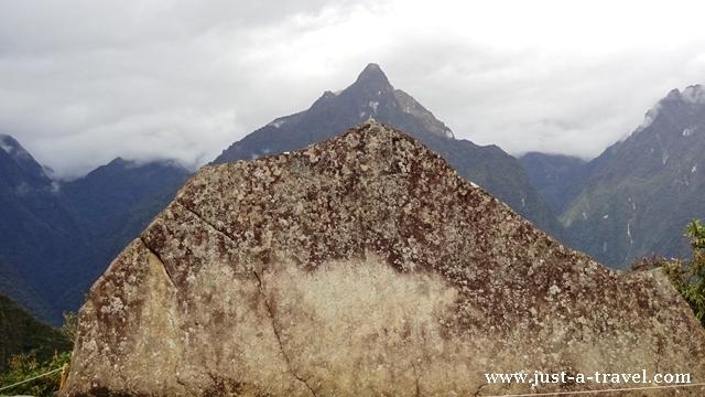 Święta skała